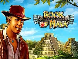 Казино Вулкан бесплатная игра и Секрет слота Book of Maya